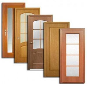 Двери, дверные блоки Канска