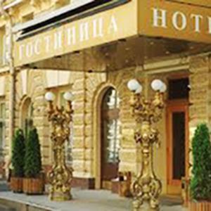 Гостиницы Канска