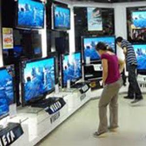 Магазины электроники Канска
