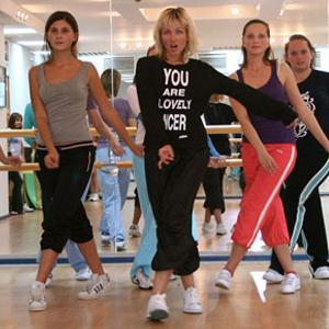 Школы танцев Канска