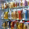 Парфюмерные магазины в Канске