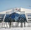 Спортивные комплексы в Канске