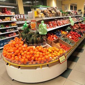 Супермаркеты Канска