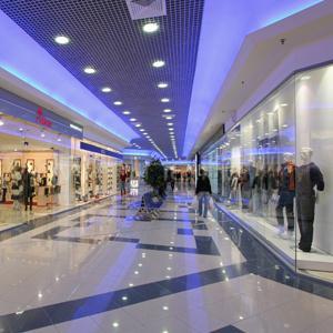 Торговые центры Канска